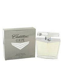 Cadillac Coupe by Cadillac for Men Eau De Toilette Spray 3.4 oz