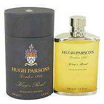 Hugh Parsons Kings Road by Hugh Parsons for Men Eau De Parfum Spray 3.4 oz