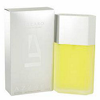 Azzaro L'eau by Azzaro for Men Eau De Toilette Spray 3.4 oz