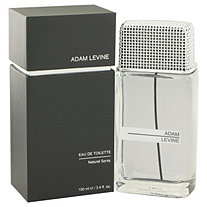 Adam Levine by Adam Levine for Men Eau De Toilette Spray 3.4 oz
