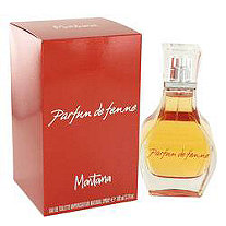 Montana Parfum De Femme by Montana for Women Eau De Toilette Spray 3.3 oz