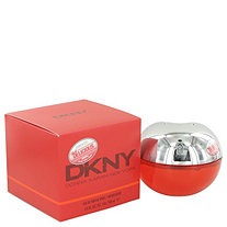 Red Delicious by Donna Karan for Women Eau De Parfum Spray 3.4 oz