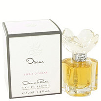 Esprit d'Oscar by Oscar De La Renta for Women Eau De Parfum Spray 1.6 oz