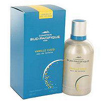 Comptoir Sud Pacifique Vanille Coco by Comptoir Sud Pacifique for Women Eau De Toilette Spray 3.4 oz