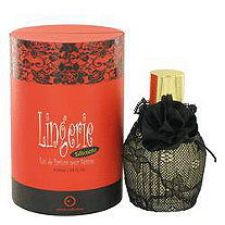 Lingerie Silhouette by Eclectic Collections for Women Eau De Parfum Spray 3.4 oz