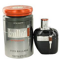 Bullet 44 Magnum by Vito Ballare for Men Eau De Toilette Spray 3.3 oz