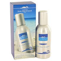 COMPTOIR SUD PACIFIQUE Eau Des Lagons by COMPTOIR SUD PACIFIQUE for Women Eau De Toilette Spray 3.3 oz