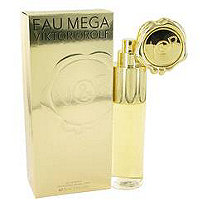 Eau Mega by Viktor and Rolf for Women Eau De Parfum Spray 2.5 oz