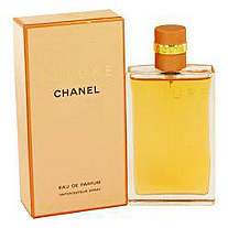 ALLURE by Chanel for Women Eau De Parfum Spray 1.7 oz