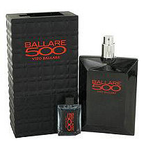Ballare 500 by Vito Ballare for Men Eau De Toilette Spray 3.3 oz