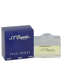 ST DUPONT by St Dupont for Men Mini EDT .17 oz