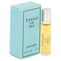 TIFFANY by Tiffany for Men Mini EDC .13 oz