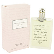 Venezia (Vittadini) by Adrienne Vittadini for Women Eau De Parfum Spray 3.4 oz