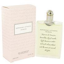 Venezia (Vittadini) by Adrienne Vittadini for Women Eau De Parfum Spray 3.4 oz