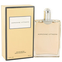 ADRIENNE VITTADINI by Adrienne Vittadini for Women Eau De Parfum Spray 3.3 oz