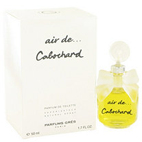 Air De Cabochard by Parfums Gres for Women Parfum De Toilette Spray 1.7 oz