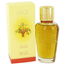 APERCU by Houbigant for Women Eau De Parfum Spray 3.3 oz