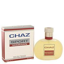 CHAZ SPORT by Jean Philippe for Women Eau De Toilette Spray 3.4 oz