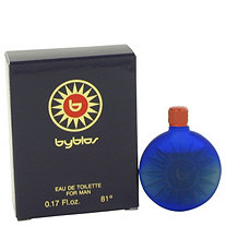 BYBLOS by Byblos for Men Mini EDT .17 oz