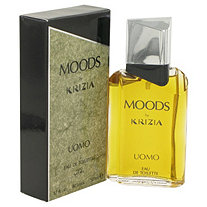 Moods by Krizia for Men Eau De Toilette Spray 1.7 oz