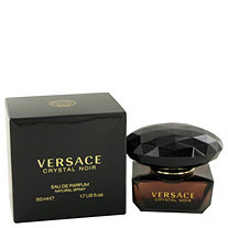 Crystal Noir by Versace for Women Eau De Parfum Spray 1.7 oz