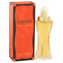 Inspiration by Charles Jourdan for Women Eau De Toilette Spray 1.7 oz