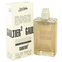 JEAN PAUL GAULTIER 2 by Jean Paul Gaultier for Women Eau De Parfum Spray 4 oz