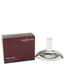 Euphoria by Calvin Klein for Women Eau De Parfum Spray 1 oz