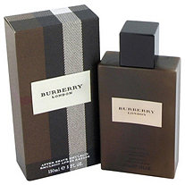 Burberry London (New) by Burberry for Men After Shave Balm Emulsion 5 oz