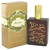 Mandragore by Annick Goutal for Men Eau De Toilette Spray 3.4 oz