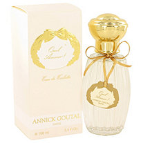 Quel Amour by Annick Goutal for Women Eau De Toilette Spray 3.4 oz