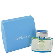 The Diamond by Cindy C. for Women Eau De Parfum Spray 3.4 oz