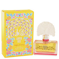 Flight Of Fancy by Anna Sui for Women Eau De Toilette Spray 2.5 oz