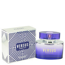 VERSUS by Versace for Women Eau De Toilette Spray (New) 1.7 oz