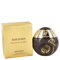 Boucheron Parfums De Joaillier by Boucheron for Women Eau De Parfum Spray 3.3 oz