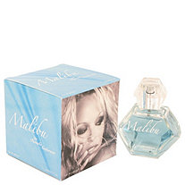Malibu by Pamela Anderson for Women Eau De Parfum Spray 1.7 oz