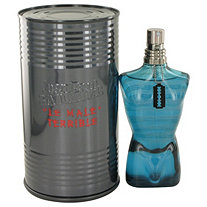 Jean Paul Gaultier Le Male Terrible by Jean Paul Gaultier for Men Eau De Toilette Extreme Spray 2.5 oz