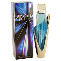 Beyonce Pulse by Beyonce for Women Eau De Parfum Spray 3.4 oz