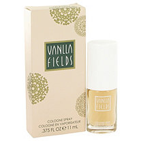 VANILLA FIELDS by Coty for Women Cologne Spray .375 oz