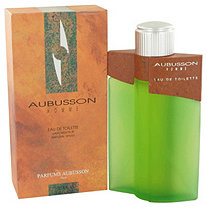 Aubusson Homme by Aubusson for Men Eau De Toilette Spray 3.4 oz