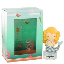 Harajuku Lovers G Of The Sea by Gwen Stefani for Women Eau De Toilette Spray .33 oz