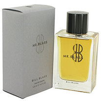 Mr Bill Blass by Bill Blass for Men Eau De Toilette Spray 4.2 oz