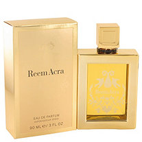 Reem Acra by Reem Acra for Women Eau De Parfum Spray 3 oz
