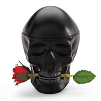 Skulls & Roses by Ed Hardy for Men Eau De Toilette Spray 3.4 oz