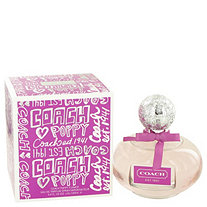Coach Poppy Flower by Coach for Women Eau De Parfum Spray 3.4 oz