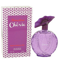 Histoire D'Amour Cherie by Aubusson for Women Eau De Parfum Spray 3.4 oz
