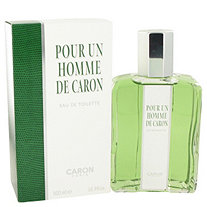 CARON Pour Homme by Caron for Men Eau De Toilette 16.9 oz