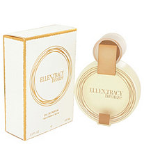 Ellen Tracy Bronze by Ellen Tracy for Women Eau De Parfum Spray 3.3 oz