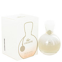 Eau De Lacoste by Lacoste for Women Eau De Parfum Spray 3 oz