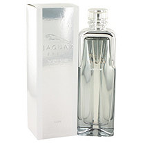 Jaguar Fresh Verve by Jaguar for Men Eau De Toilette Spray 3.4 oz